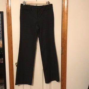 Ann Taylor Modern Fit Dress Pants